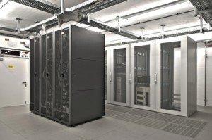 IT bzw. Serverraum
